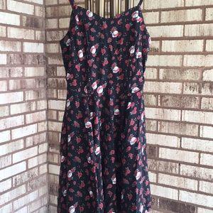 Grateful Dead dress